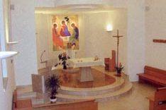 Roma cappella1