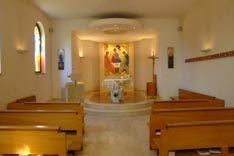 Roma cappella2